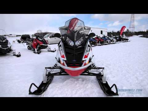2014 Polaris 550 Indy Adventure Review