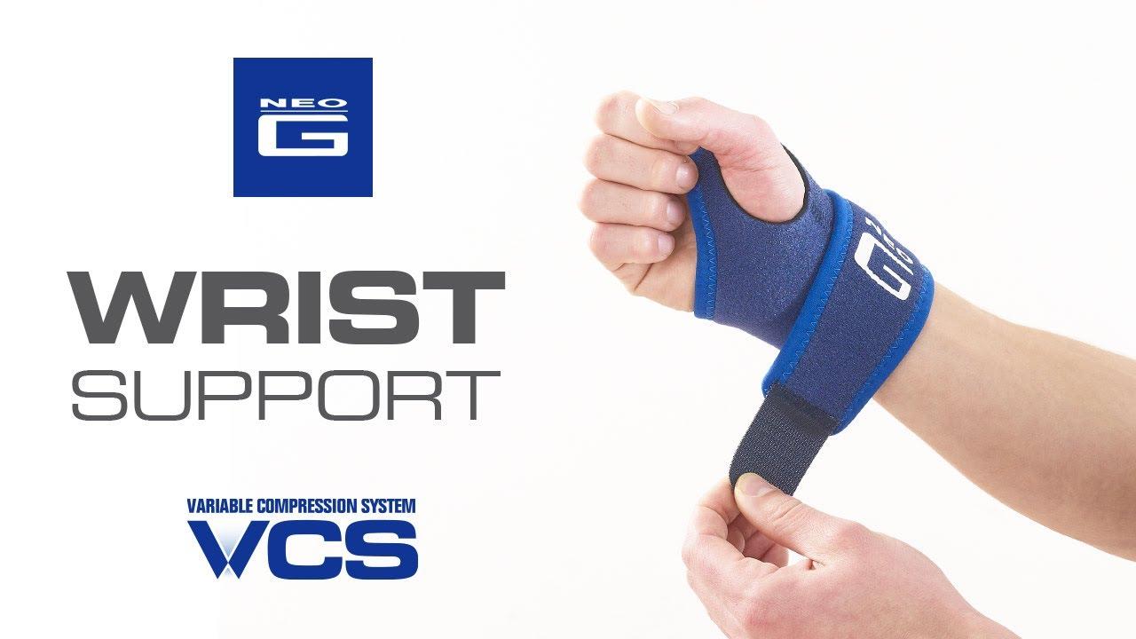 Everlast Wrist Grip Unisex Sport Activity Muscles
