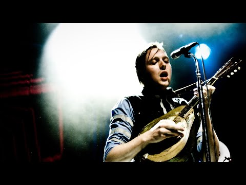 Arcade Fire - Live UK 2007 [Full Set] [Live Performance] [Concert] [Full Show]