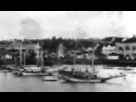 The City of Makassar in the 1920s- Tempo Doeloe, Indonesia