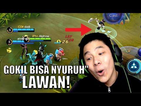 VEXANA SEMAKIN KUAT! BISA NGONTROL LAWAN SEKARANG! • Mobile Legends Indonesia (60fps)
