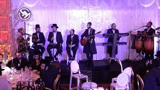 Beautiful Bar Mitzvah | Dovi Meisels | Lev Choir | Usher Ringel | Yonesen Yosef | Part 1