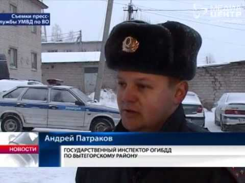 Двойное убийство в Вытегорском районе раскрыли