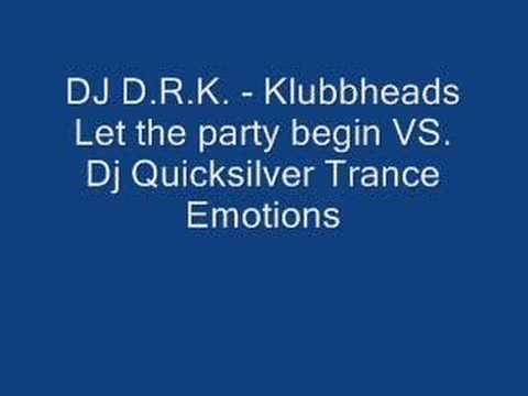 DJ Quicksilver – Timerider