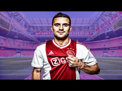 Dušan Tadić | Goals, Skills & Assists | Welcome To AJAX