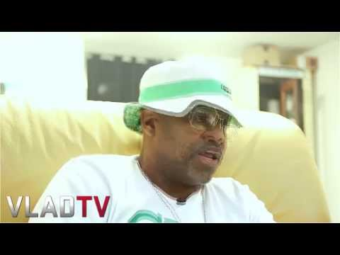 Dame Dash Talks Making Street Money as a Kid