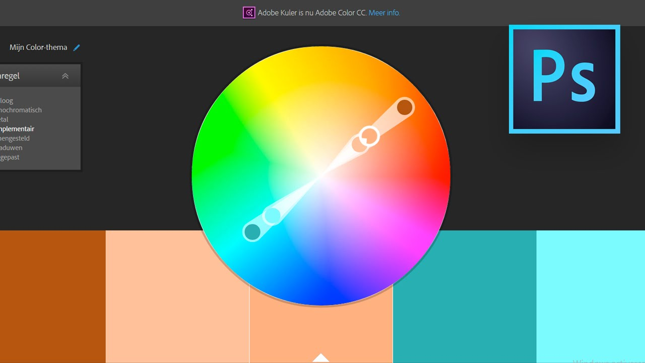 Adobe Photoshop - download and install