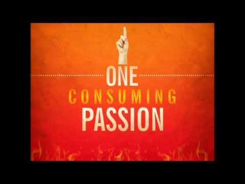 Passion Romans 12:11-13