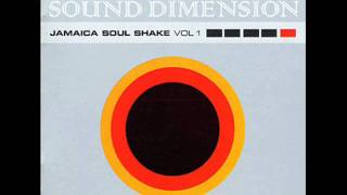 Sound Dimension - Baby Face