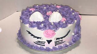 Pastel cumpleaños niña