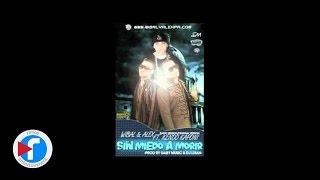 Kendo Kaponi feat Wibal y Alex - Sin Miedo a Morir