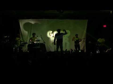 Amine- Yellow [LIVE]