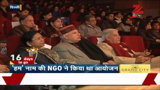 Delhi: World Music Concert organised by