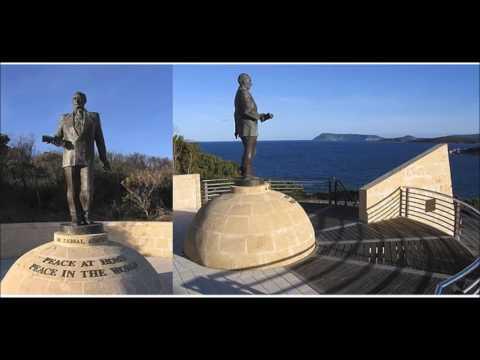 TOP 10 I Mustafa Kemal Atatürk Monuments From Around The World