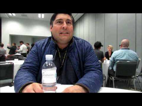 BB Exclusive: Adam F. Goldberg Discusses The Goldbergs