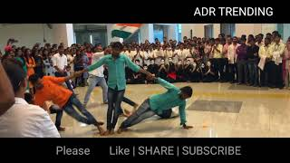 15 August 2018 celebration Patriotic Dance Performance