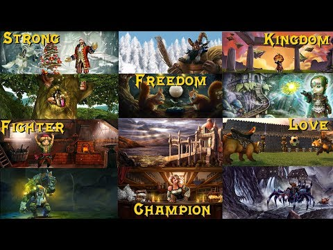 MMORPG 4Story | Official Review 2018