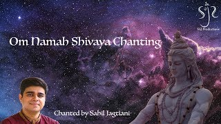 Om Namah Shivaya Chanting Powerful Mantra