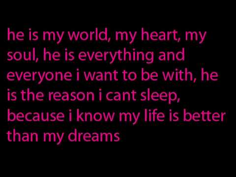true love poem