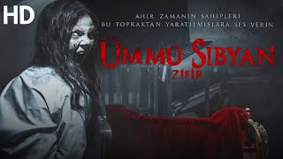 Ümmü Sıbyan: Zifir - Yerli Korku Filmi