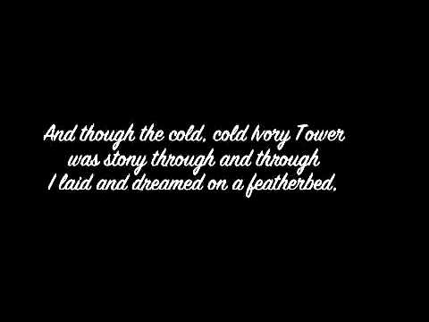 Blackmore's Night - Ivory Tower Lyrics