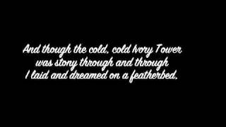 blackmores night ivory tower lyrics