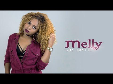 MELLY - Je pense. (CLIP OFFICIEL)