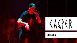 Casper - Sirenen (Live) - Max-Schmeling-Halle, Berlin, 2017