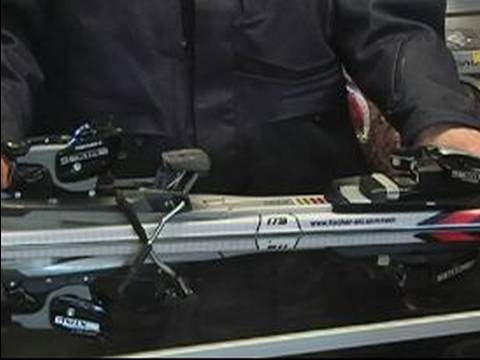 Snow Ski Equipment : Basic Recreational Skis