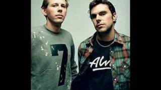 Groove Armada - Little By Little