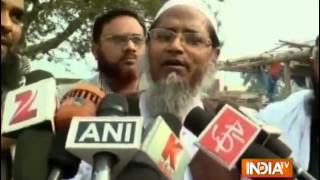 Lord Shiva is Our First Prophet, Says Jamiat Ulema-e-Hind Mufti Mohammad Ilyas - India TV