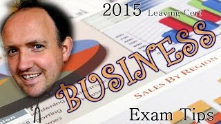 2015 Business Predictions [episode #7 - None Of Your...] (leaving Cert 2015)