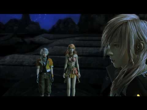 Final Fantasy XIII trailer E32009 [Sub Ita]