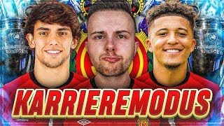 FIFA 20:  Road to Triple mit MALLORCA 😱🔥 KARRIERE LIVE