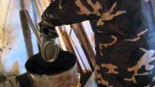 Печь очень длительного горения.(, 2012-01-25T02:55:48.000Z)