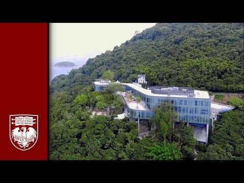 University Of Chicago Opens Hong Kong Campus
