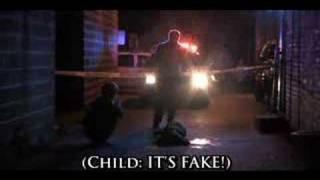 """John Griggs"" Movie Trailer"