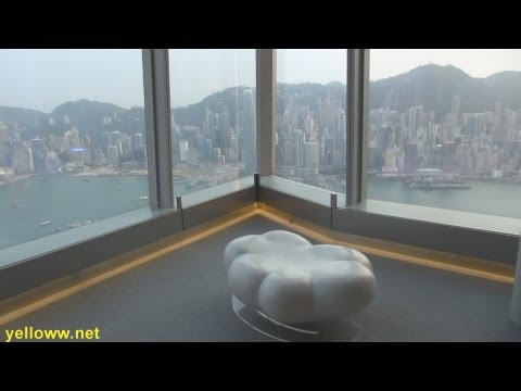 The Best View in Hong Kong - Sky100