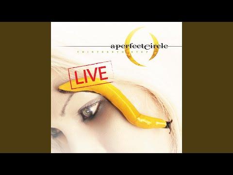 Vanishing (Live) mp3