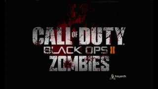Musique zombies - Trailer - Black ops II ( A7X - Carry On ) (Lyrics)