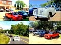 BMW CLASSIC CLUB PARAGUAY - MEETING OF CLASSIC BMW - CLASICOS Y ANTIGUOS BMW (8 MIN)