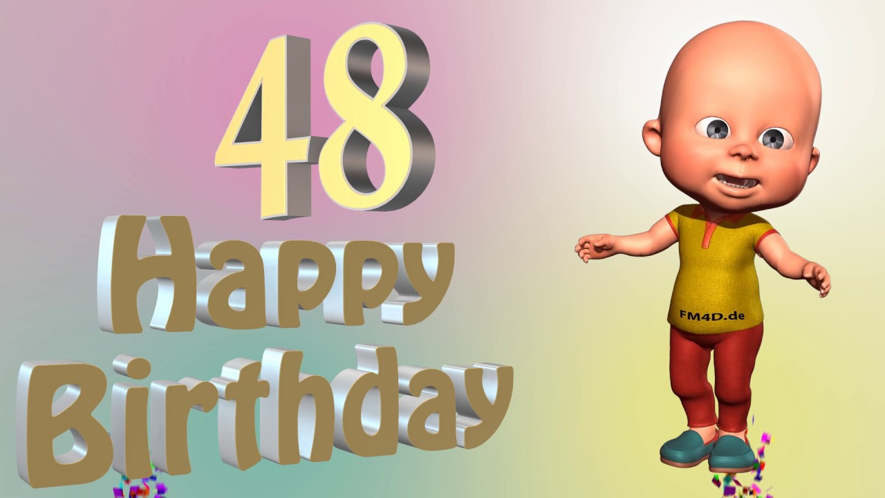 Geburtstag einer frau 48 Geburtstagswünsche Zum