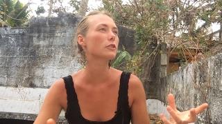 ALS FRAU IN 🇮🇳 INDIEN || Meine Erfahrungen