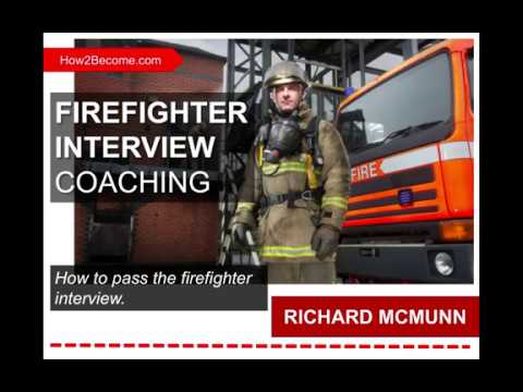 Firefighter Interview Questions And Answers How To Pass