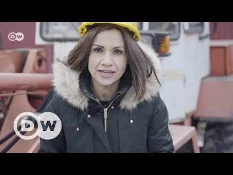 Women in construction | DW English