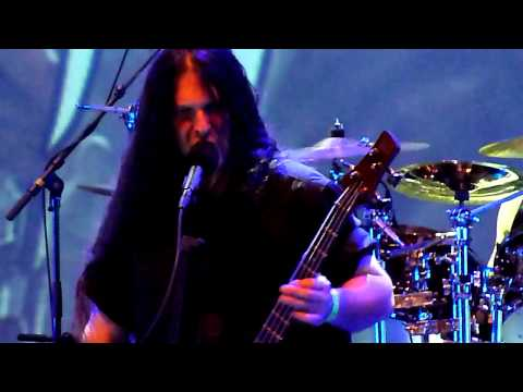 Immolation - live @ NDF (incl 2 minutes of silence b.o. Memorial Day) 2013-05-04 @013 Tilburg (NL)