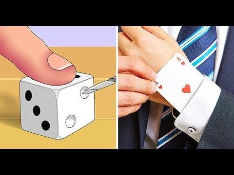 Secretos que los casinos no quieren que tu sepas (Con DeToxoMoroxo)