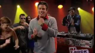 Bingo Blitz with DJ T-Rock