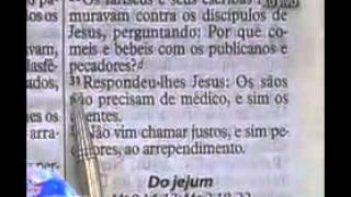 FÉ - PREGAÇAO APOSTOLO VALDEMIRO SANTIAGO