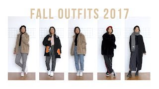 Fall Outfits | clothesnbits